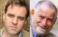 Niall Ferguson and Peter Schwartz