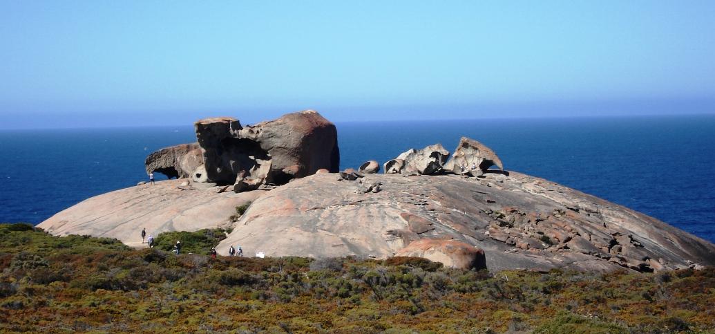 Flinders Island Bathurst Bay Qld