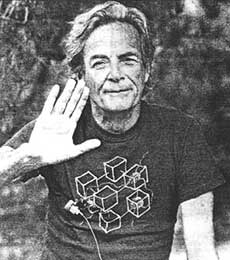 Richard Feynman image
