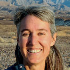 Laura Cunningham on Ten Millennia of California Ecology