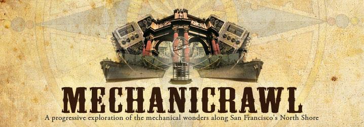 Mechanicrawl flyer
