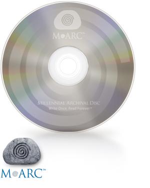 Millennial Disk