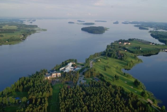Lake Lappajärvi