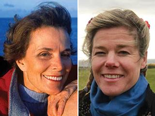 Sylvia Earle & Tierney Thys present Oceanic