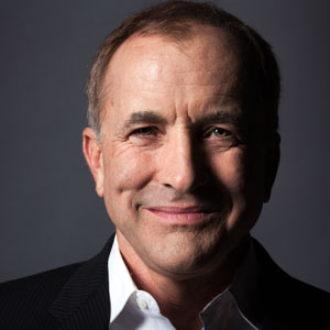 Michael Shermer presents