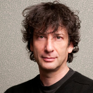 Neil Gaiman presents How Stories Last
