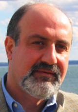 Nassim Taleb
