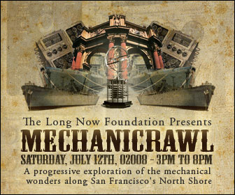 The Mechanicrawl Event