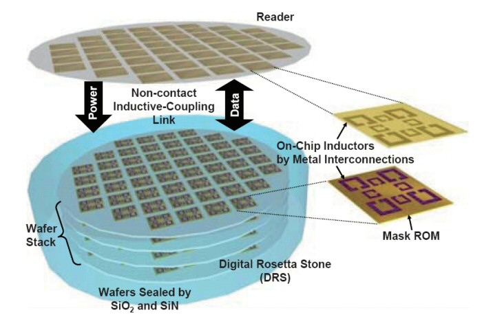 Digital Rosetta Stone