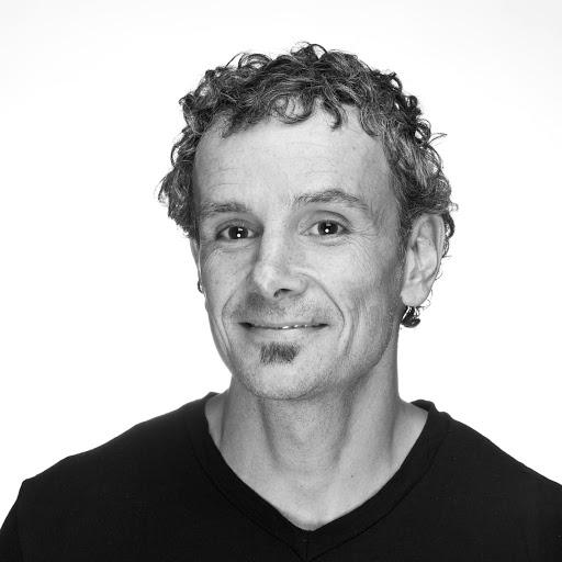 Dr. Eric Berlow